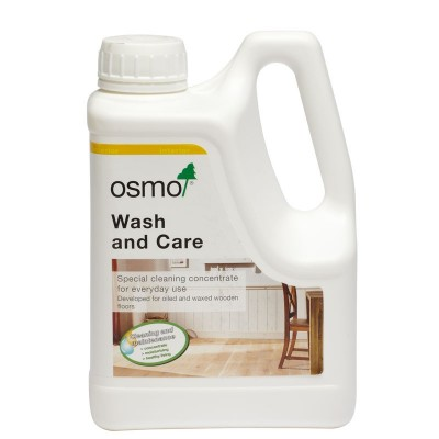 osmo wash care
